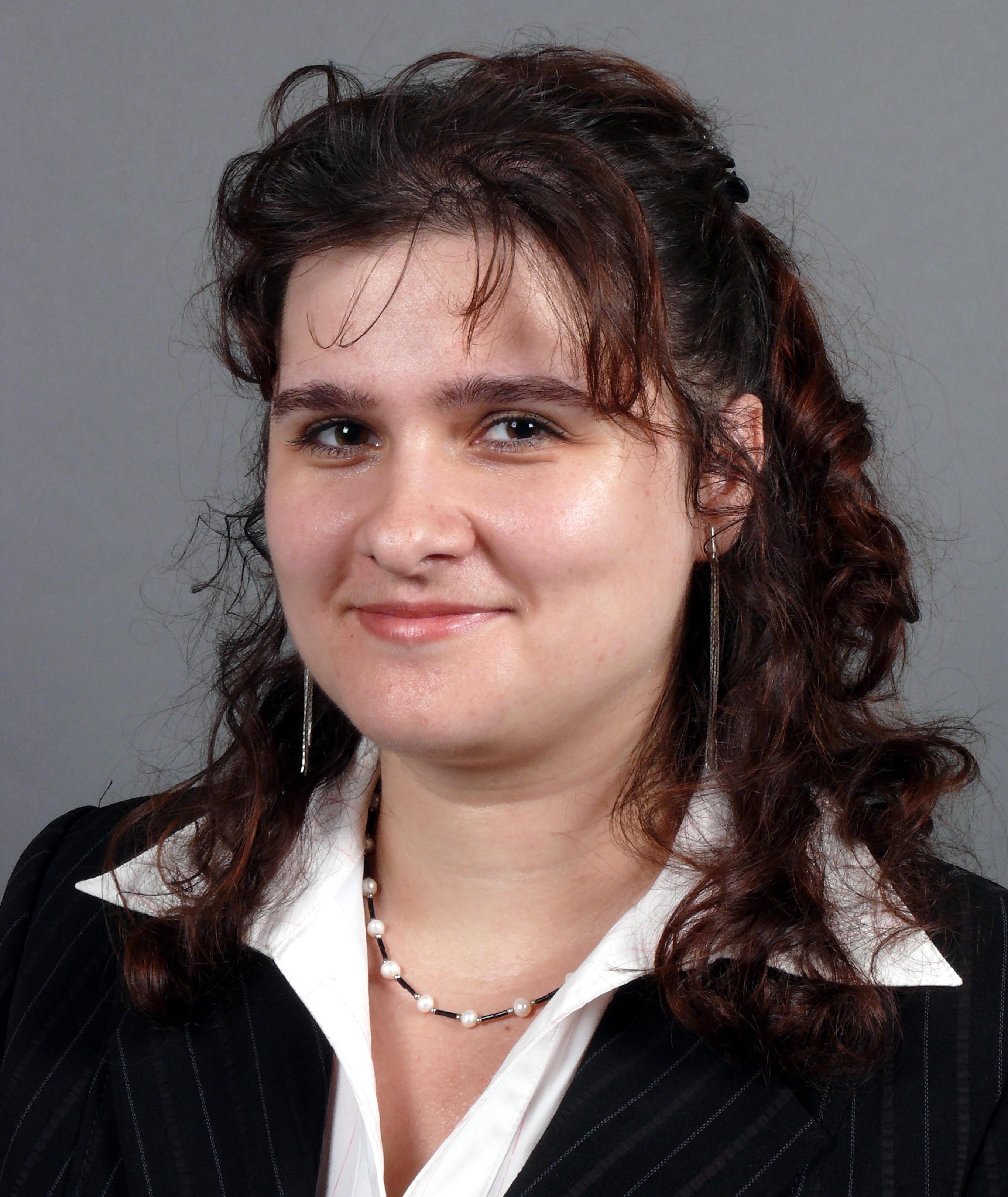 Augusta Bianca Ene
