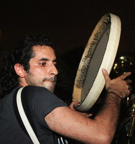 Ehsan Mashadi