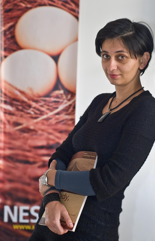 Roxana Damaschin Tzecu